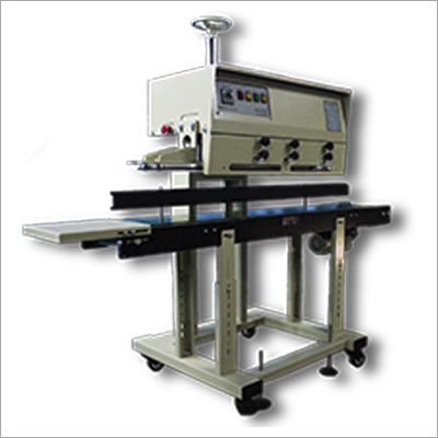Deluxe Vertical Band Sealers
