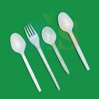 Compostable Cutlery