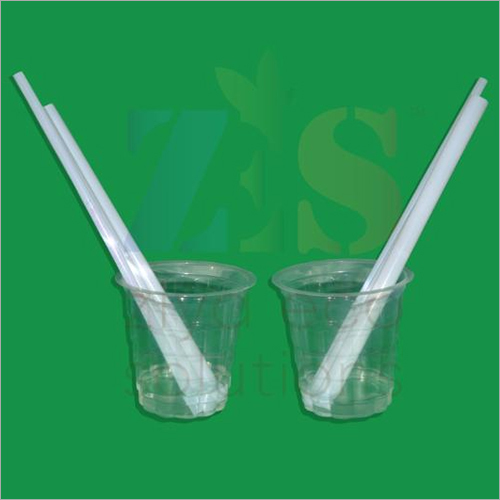 Compostable Glass