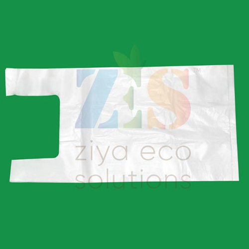 Compostable Pouch Bag