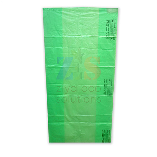 Compostable Garbage Bag