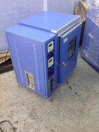 Humidity Chamber (Heating)