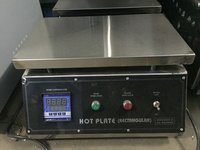 Hot Plate (Rectangular)