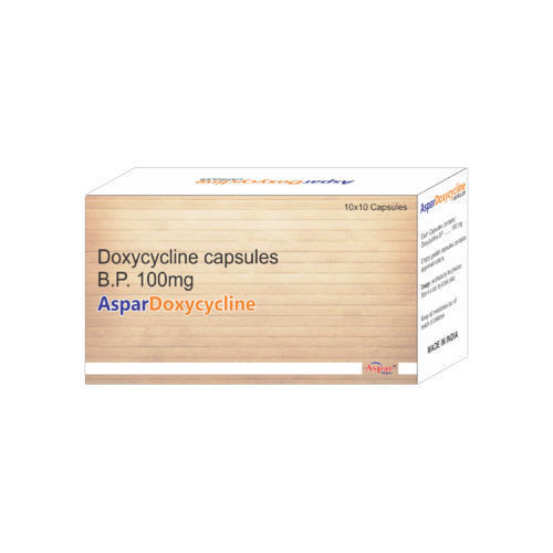 Doxycycline Capsule