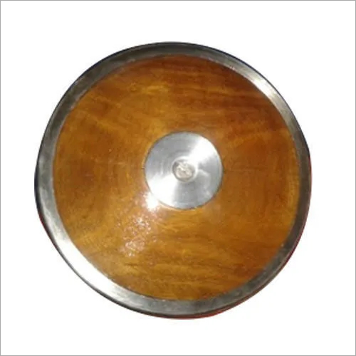 Discus - Club (Wooden)
