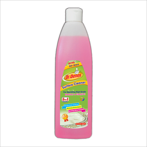 Flavored Surface Cleaner