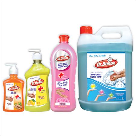 Hand Wash Kit