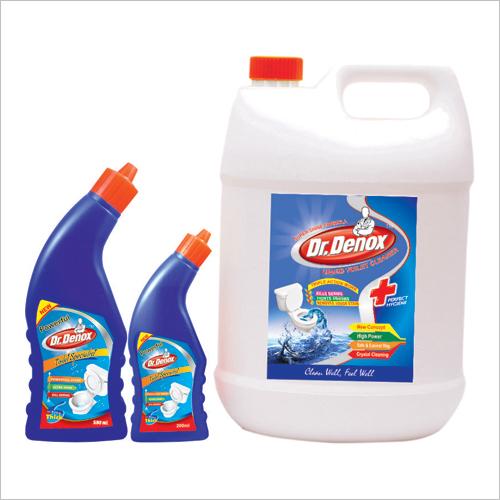 Toilet Cleaner Kit