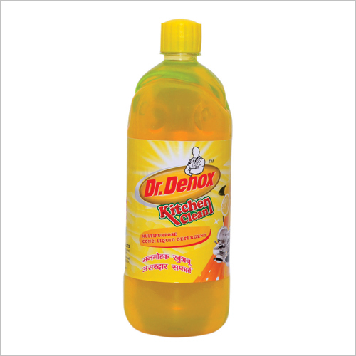 Dishwash Cleaner