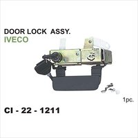 Iveco Door Lock Assy