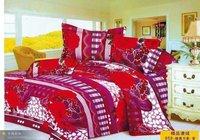 china 3D comforter set