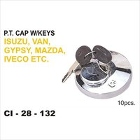 Isuzu P T Cap W-Keys