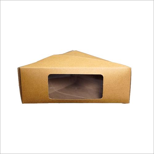 Disposable Sandwich Box