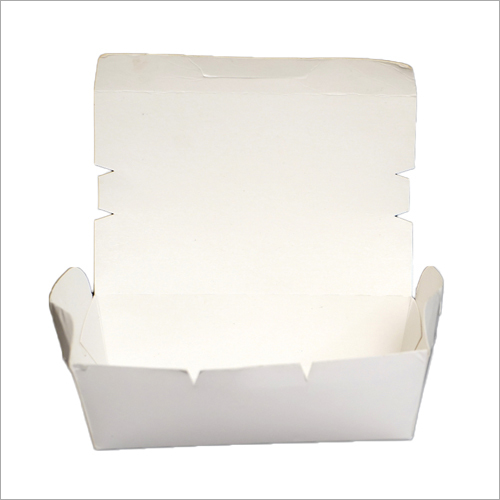 500ML Rectangle Food Box