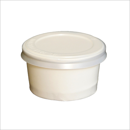 150ML Ice Cream Cup