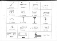 IMA C24 Spare Parts List