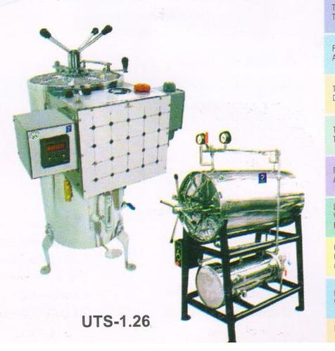 Image of Autoclave