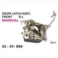 Marshal Door Latch Assy Front R-L