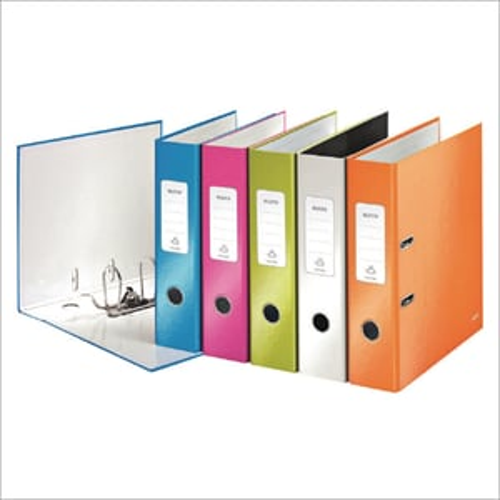 Office Box Files