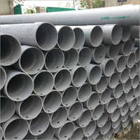 Hollow PVC Pipe