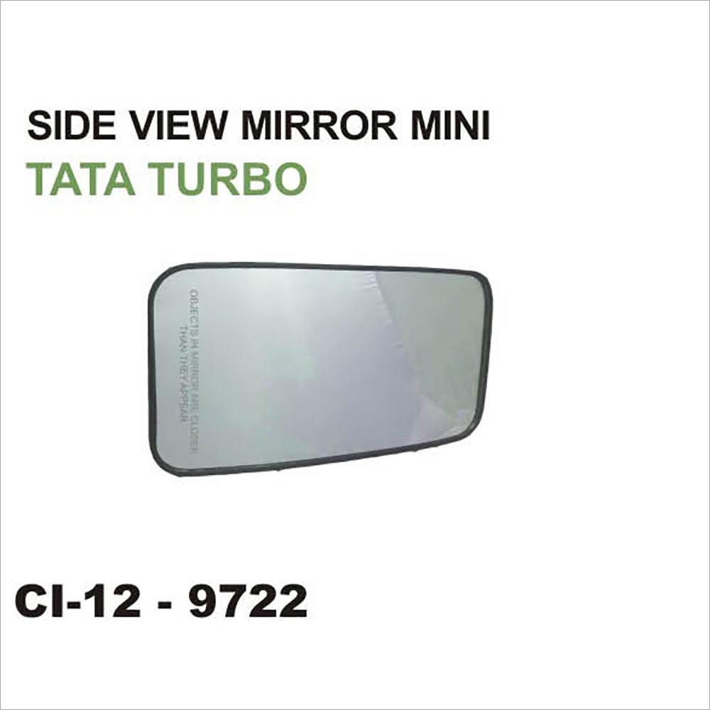 Tata Turbo Side View Mini Mirror