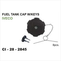 Iveco Cargo Fuel Tank Cap W-Keys