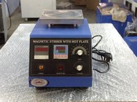 Magnetic Stirrer (Digital)