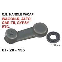 Gypsy,Wagon-R, Alto, R.G Handle W/Cap