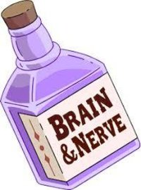 Nerve And Brain Tonic
