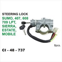 Tata 407,608,709 Lpt,Seira Steering Lock