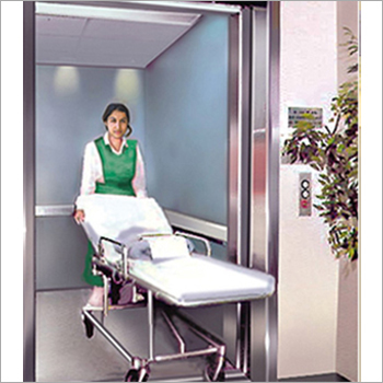 Hospital Lifts Elevators