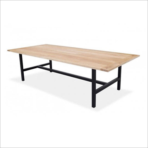 Conference Rectangular Table