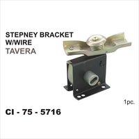 Tavera Stepney Bracket W-Wire