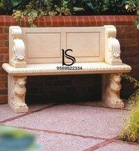 Stone Sofa Set