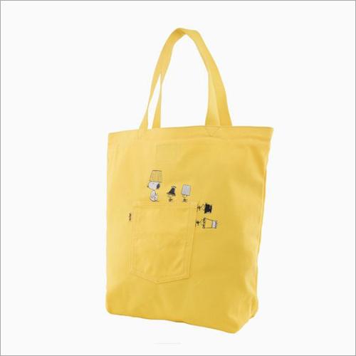 Tota Carry Bag