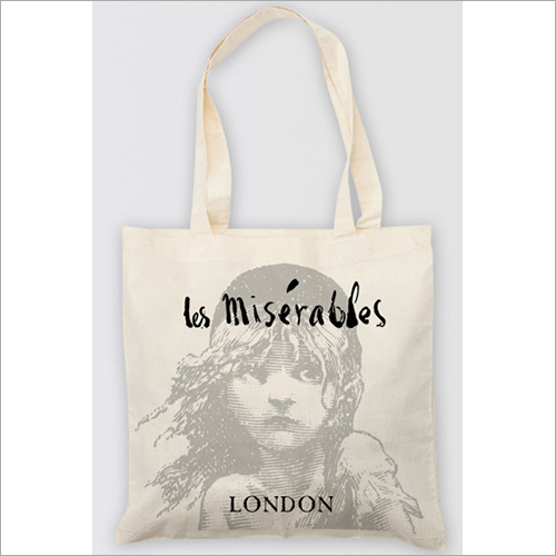 Tote Printed Carry Bag