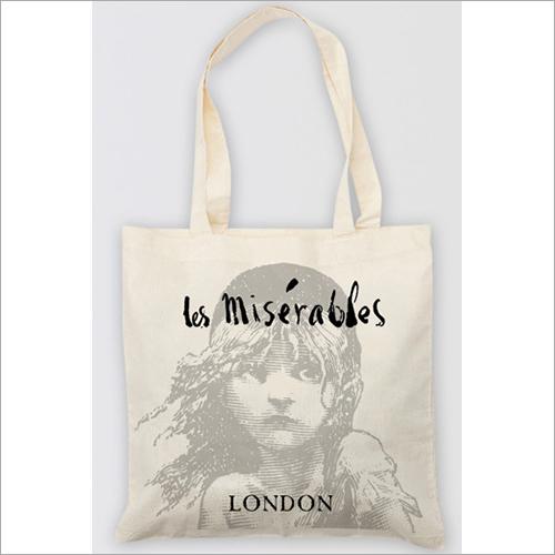 Tote Printed Carry Bag