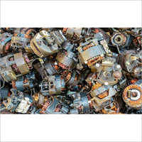 Electrical and Electronics Scrap