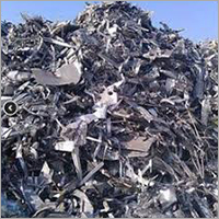 Industrial Aluminum Scrap