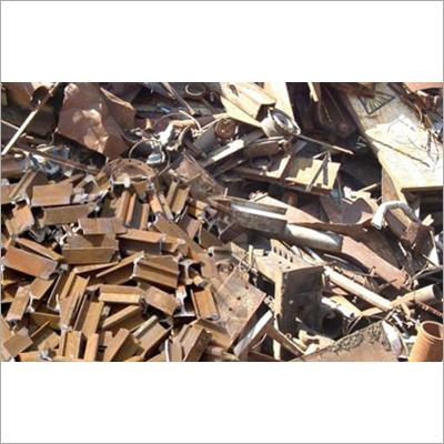 Iron Cutting  Scrap