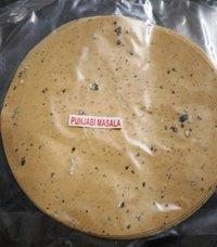 Punjabi/Masala Papad