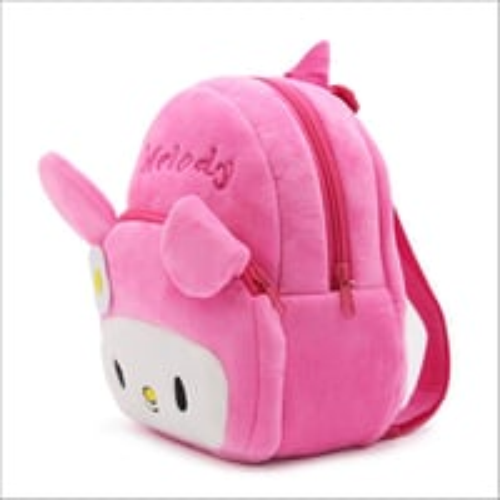 Kids Pink School Bag