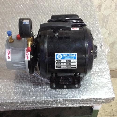 Portable Vaccum Pump
