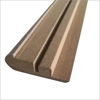 Wood moulding for Llaminate Floor Connector