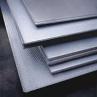 409 Stainless Steel Plate