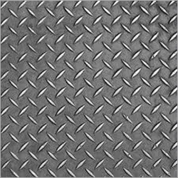 Stainless Steel Chequered Plate