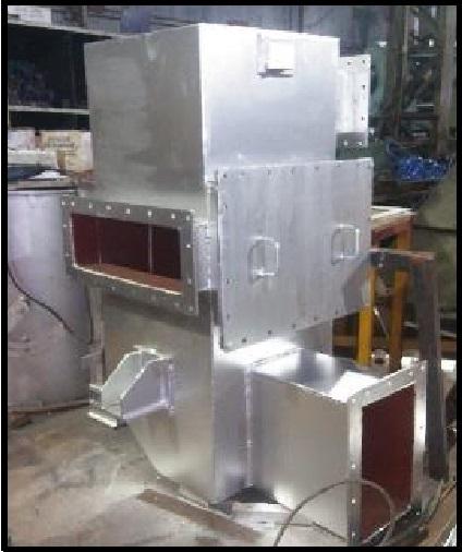 Bag Filter Fabrication