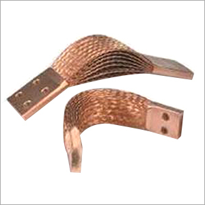 Copper Flexible Connector