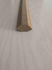 The best Round Corner Moulding 1/4 Round Wood Flooring Accessories