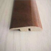 Wooden moulding for door decoration